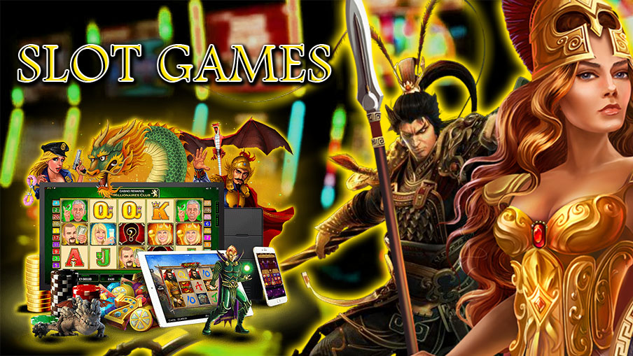 Bonus Dalam Permainan Slot Online