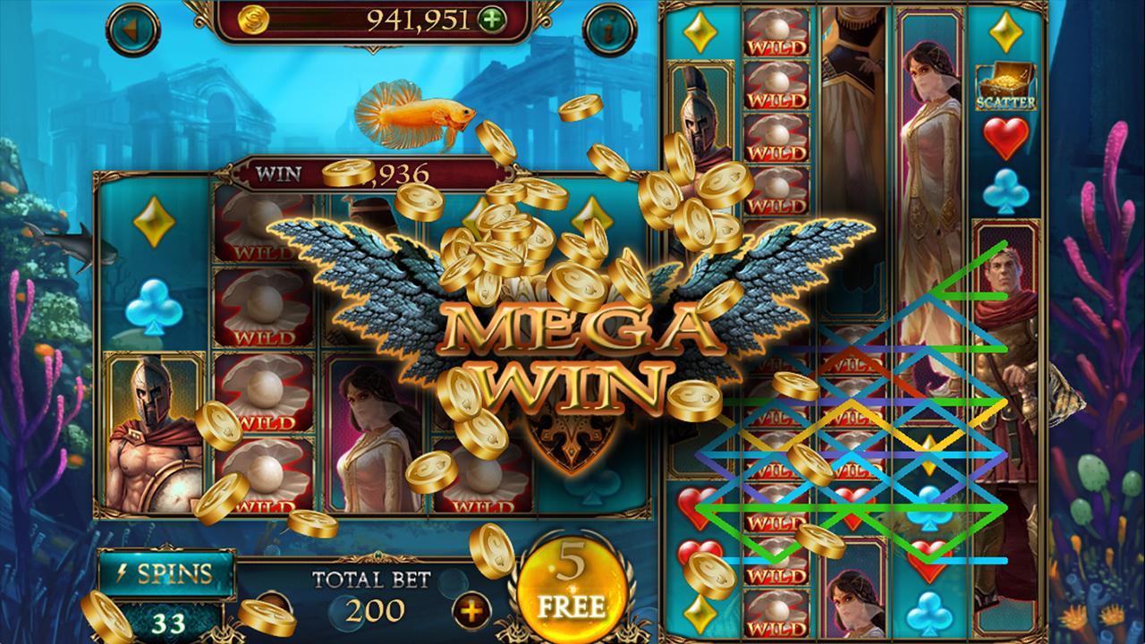 Tutorial Bermain Mesin Slot Colossal Reel